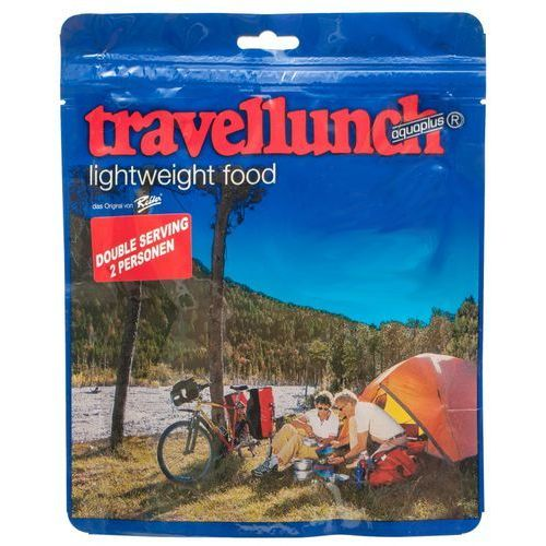 TRAVELLUNCH Gipsy Stew 10 bags x 250 g