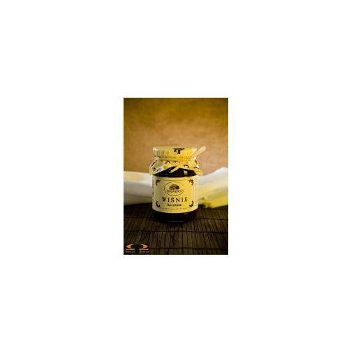 Konfitura wiśnie korzenne Spiżarnia 200g (5907791833297)