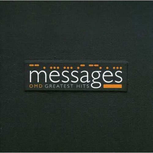 OMD - Messages Greatest Hits [CD+DVD], U2369242