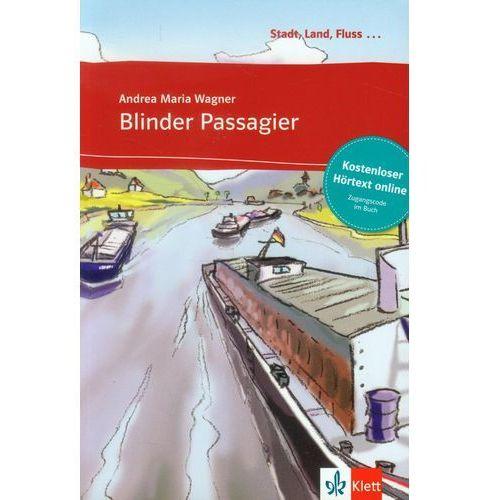 Blinder Passagier (2013)