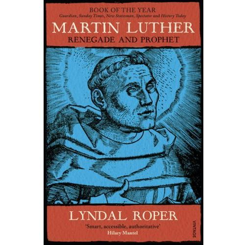 Martin Luther, Random House