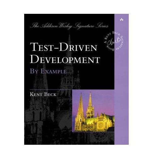 Test Driven Development: By Example (9780321146533)