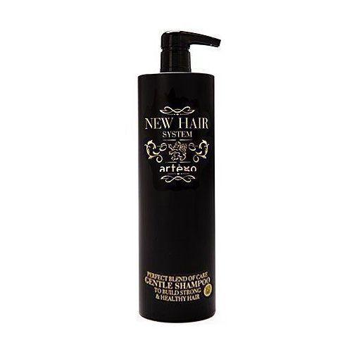 Artego NHS Gentle-Shampoo, delikatny szampon do podrażnionej skóry głowy 1000ml