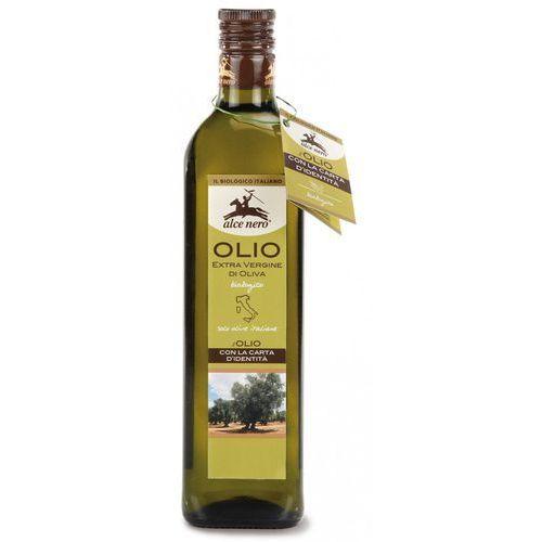 Oliwa z oliwek Extra Vergine BIO 750ml, 8009004500037