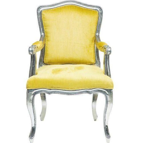 Kare design :: Fotel z podłokietnikami Regency Lemon - Lemon z podłokietnikami, marki Kare Design do zakupu w 9design.pl