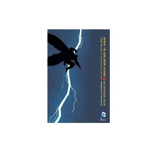 Batman The Dark Knight Returns 30th Anniversary Edition, Miller, Frank