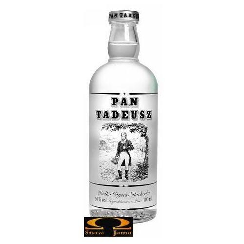 Wódka  0,5l, marki Pan tadeusz