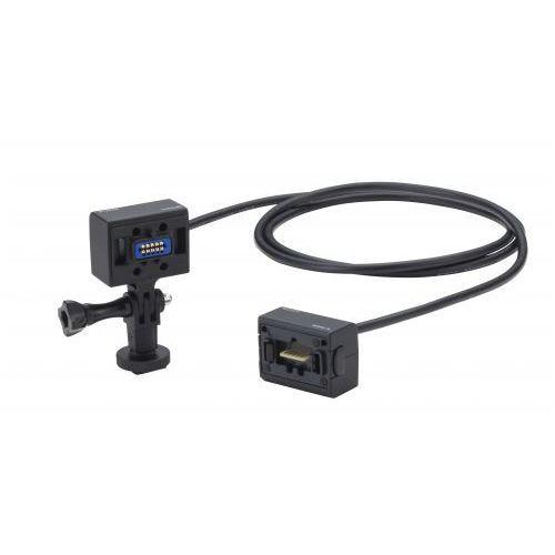 ecm-3 kabel przedłużające do zooma h5, h6, f8, q8, długość 3m marki Zoom