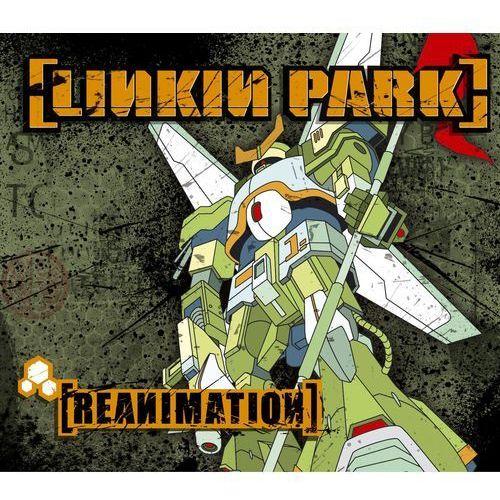 Reanimation (0093624832621)