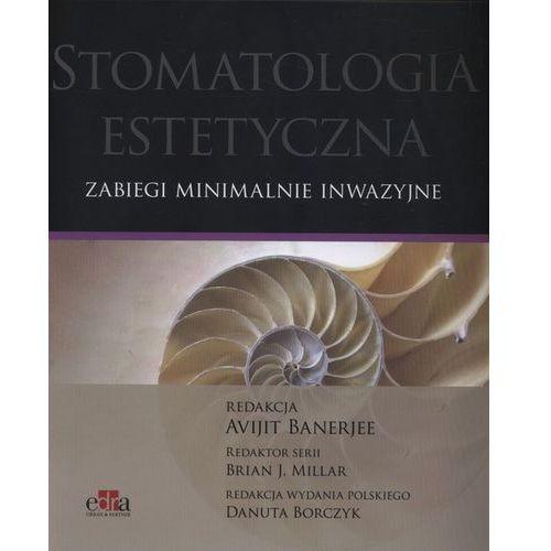 Stomatologia estetyczna (338 str.)