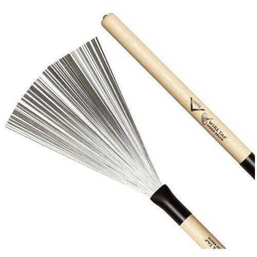 brush wood handle wire vwtw miotełki perkusyjne marki Vater