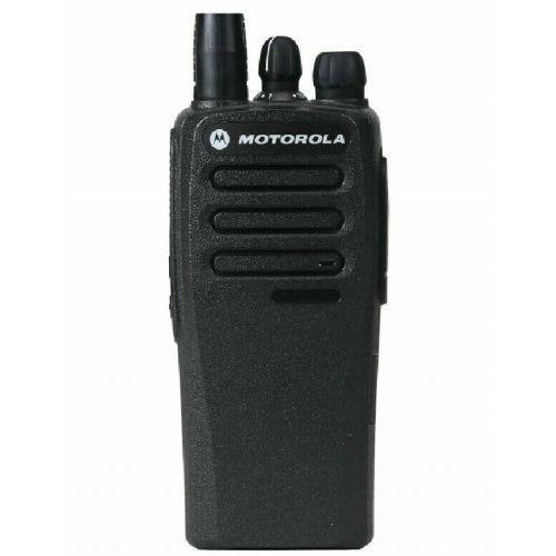 Radiotelefon MOTOROLA DP1400 VHF ANALOG, 8DEC-7671D