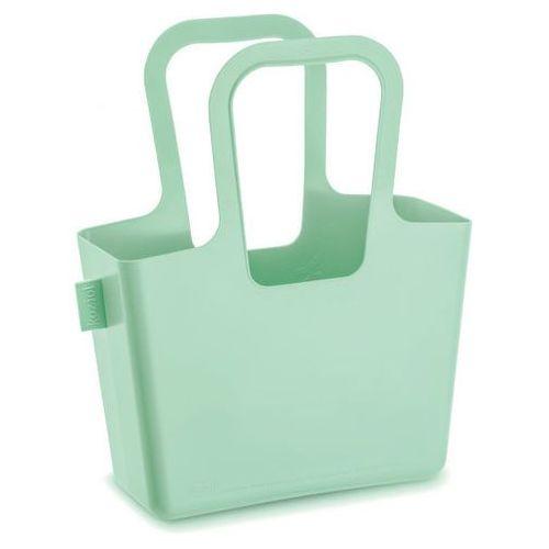 Koziol Wielofunkcyjna torba na zakupy, plażę taschelino - kolor miętowy,