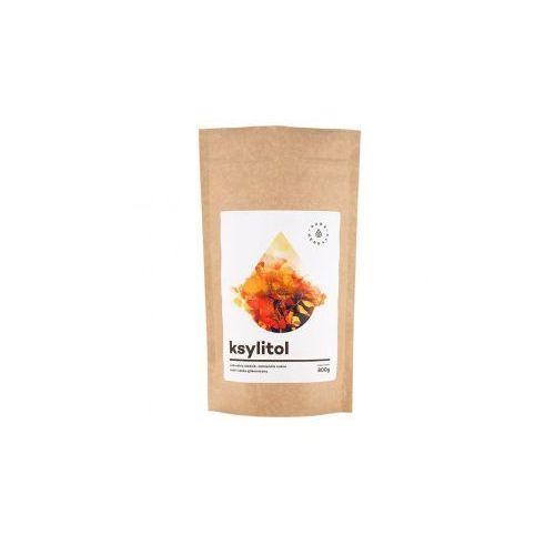 Aura herbals Ksylitol - cukier brzozowy (800 g)
