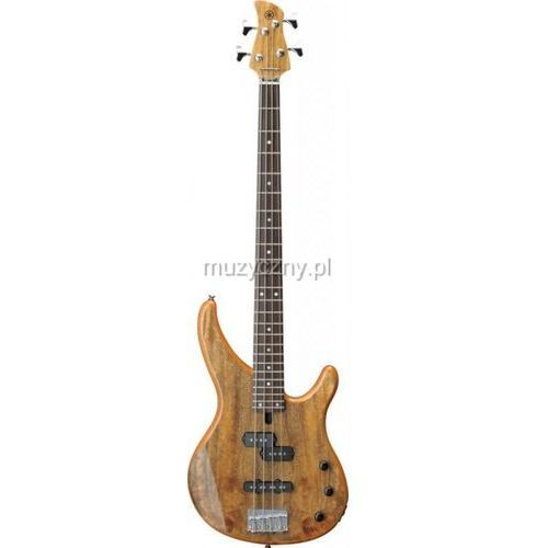 trbx 174ew nt gitara basowa marki Yamaha