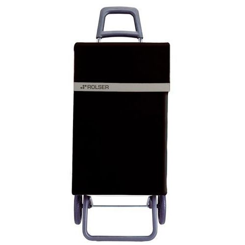 Wózek zakupowy Rolser Convert Jean (wózek na zakupy)
