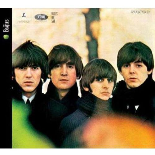 THE BEATLES - BEATLES FOR SALE (DIGI PACK)