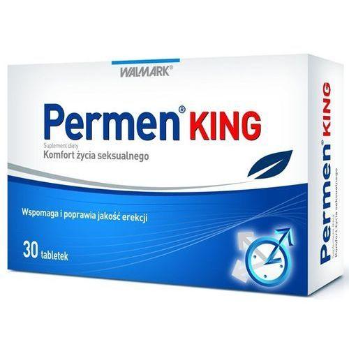 Permen KING 30tbl, kup u jednego z partnerów