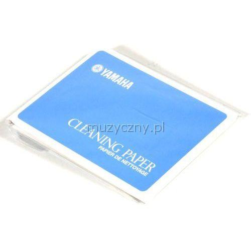 cleaning paper cp2 marki Yamaha