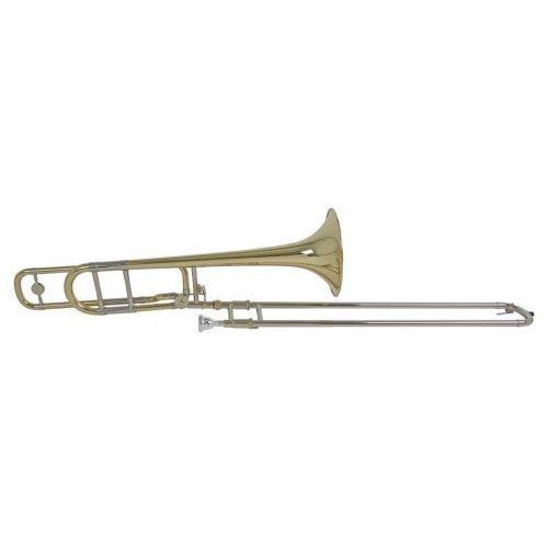 Bach (706049) puzon tenorowy w stroju bb/f tb450b