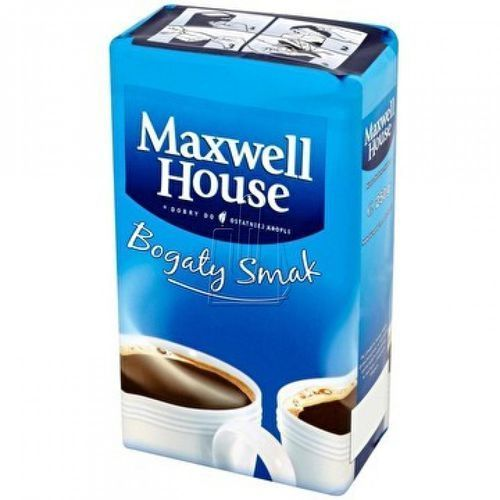 Kawa Maxwell House 250g mielona