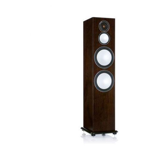 silver 10 kolor: orzech marki Monitor audio