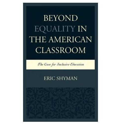 Beyond Equality in the American Classroom