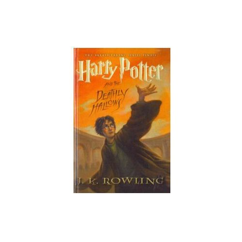 Harry Potter and the Deathly Hallows (9781606868829)