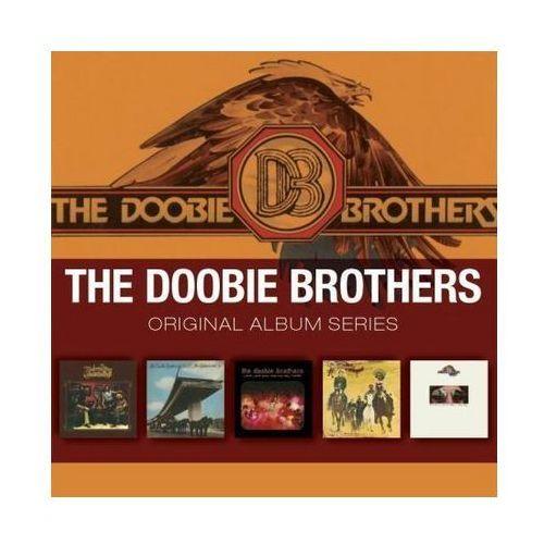 ORIGINAL ALBUM SERIES - The Doobie Brothers (Płyta CD)