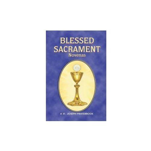 Blessed Sacrament Novenas (9780899420639)