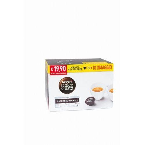 Nescafe Dolce Gusto Espresso Napoli 80 kapsułek