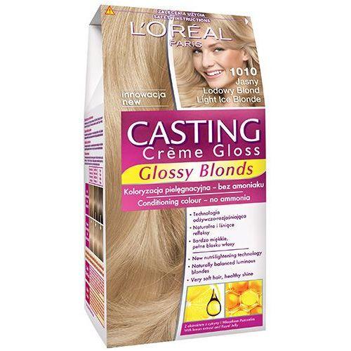 Casting, farba Jasny Lodowy Blond 1010, Loreal