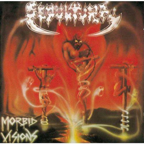 Sepultura - MORBID VISIONS/BESTIAL DEVASTA