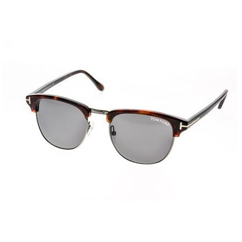 Tom Ford TF 248 52A HENRY