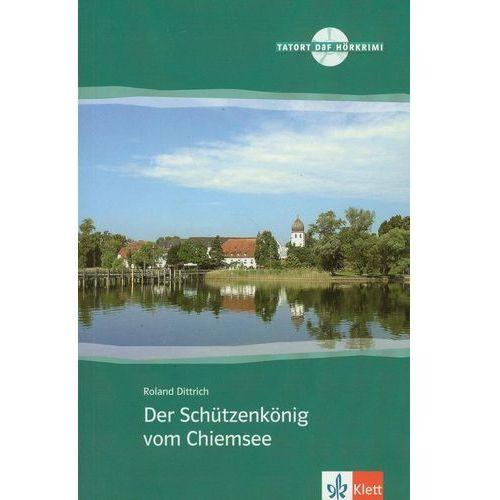 Der Schutzenkonig Vom Chiemsee Z Płytą Cd (2013)