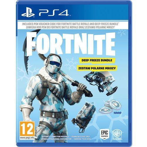 Fortnite Polarne Mrozy (PS4)