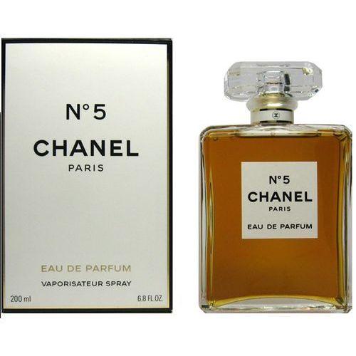 Chanel No.5 Woman 200ml EdP