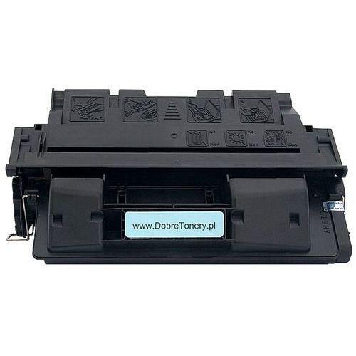 Toner zamiennik dt61x do hp laserjet 4100, pasuje zamiast hp c8061x, 10400 stron marki Dobretonery.pl