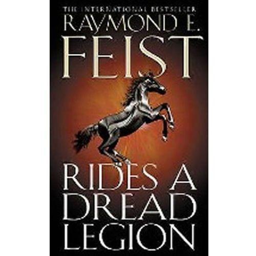Rides a Dread Legion, Feist, Raymond E.