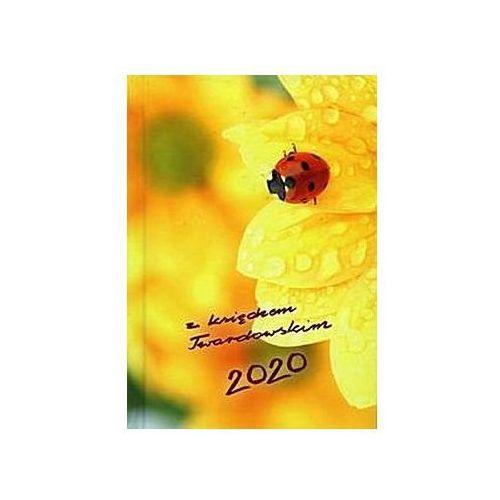 Kalendarz 2020 z ks. Twardowskim Biedronka - Marian Grzybowski