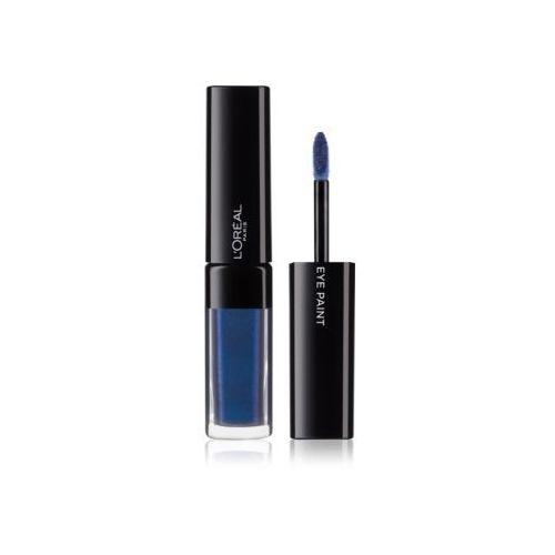 L'oréal przedłużone żel powiek niezawodnie (farba oczu), 4,2 g (cień 204 infinite blue ) (3600523240883)