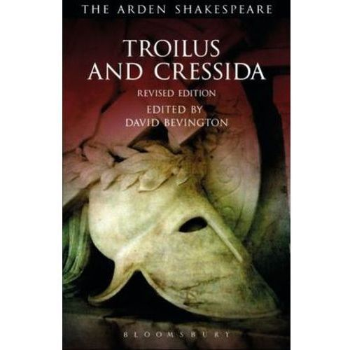 As3 Troilus And Cressida As3 (9781472584748)