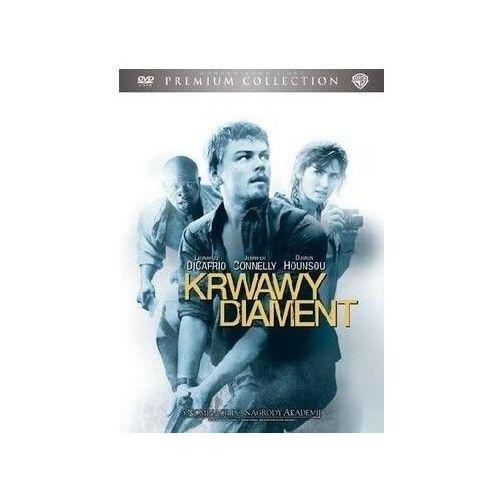 Warner bros Film krwawy diament (premium collection) blood diamond (7321909117624)