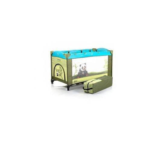 Łóżeczko turystyczne dla dziecka Vegas Continental 4Baby 6wzorów - produkt z kategorii- łóżeczka turystyczne