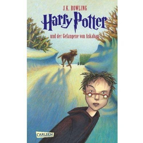Harry Potter und der Gefangene von Askaban Rowling, Joanne K.