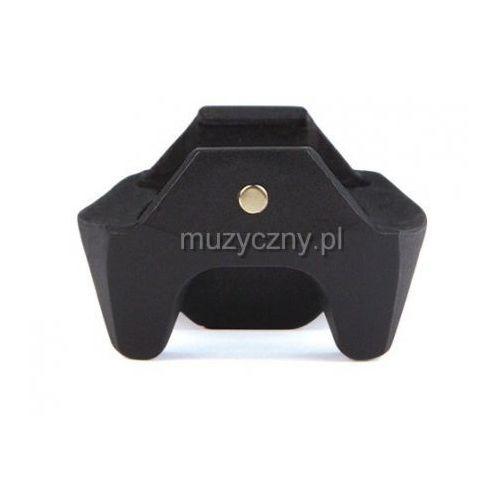 Rode iClamp uchwyt zabezpieczający przed poruszaniem się mikrofonu iXY w gnieździe telefonu iPhone 4/ 4S