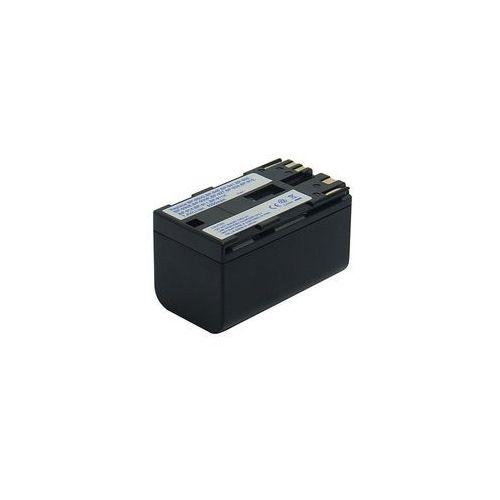 Bateria do kamery canon bp-950g wyprodukowany przez Hi-power