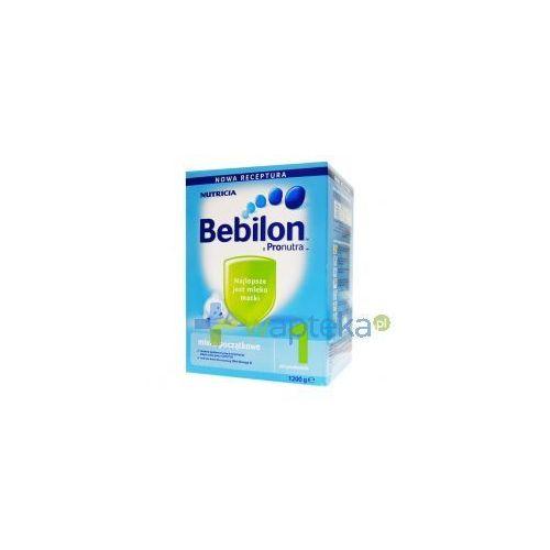 Bebilon 1 z Pronutra Mleko 1200g (mleko dla dzieci)