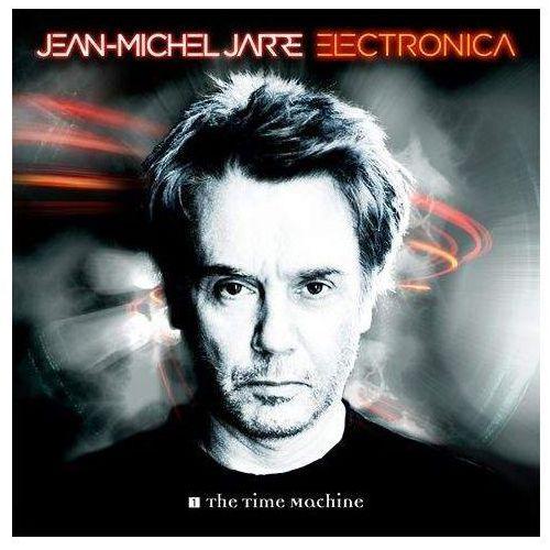 Electronica 1: The Time Machine - Jean Michel Jarre (Płyta CD)