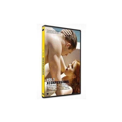 - kultowa seria filmów erotycznych - xconfessions 3 dvd marki Erika lust